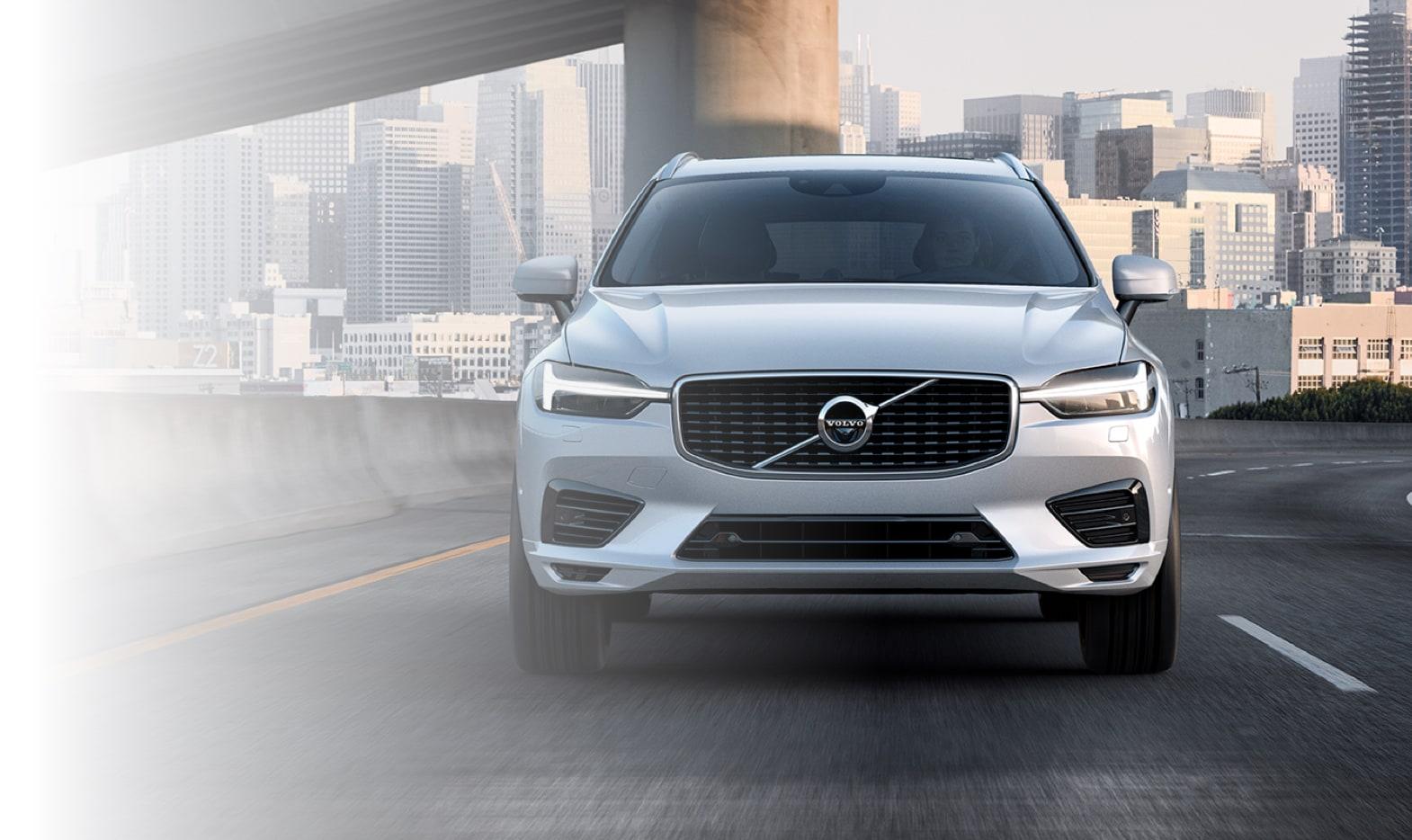 Greensboro Crown Volvo | New 2018-2019 Volvo & Used Car Dealer